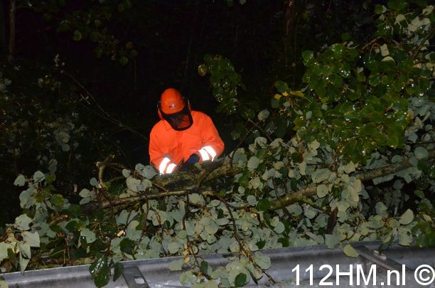 Stormoverlast N11 Bodegraven (8)