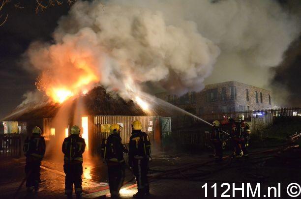 Grote brand Boskoop (12)