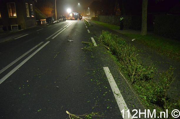 Ongeval N228 West Haastrecht (11)