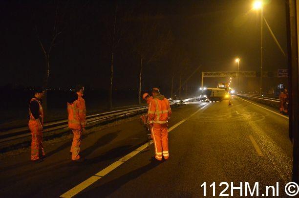 Berging ongeval A20 (19)