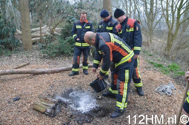 Buitenbrand Plaswijckweg Gouda (12)