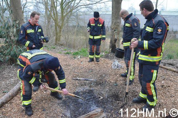 Buitenbrand Plaswijckweg Gouda (14)