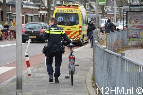 Gevallen fietser GDA (3) [112hm]