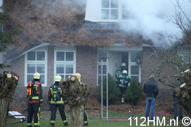 Grote brand Meent Krimpen (13)
