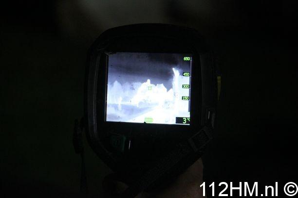 Grote brand Meent Krimpen (22)