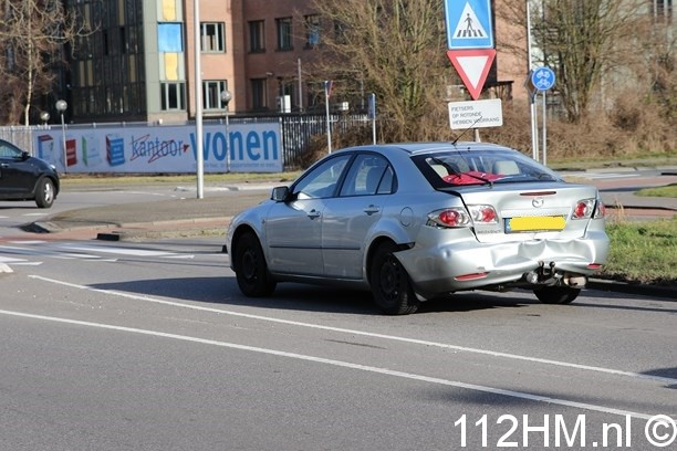 Ongeval (2)