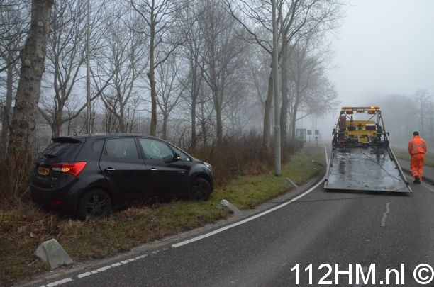 Ongeval Gouda - 2