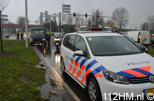 Ongeval Goudse Poort Gouda (1)