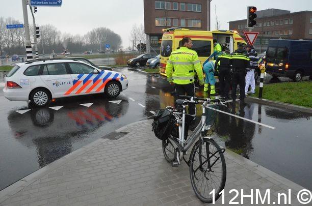 Ongeval Goudse Poort Gouda (7)