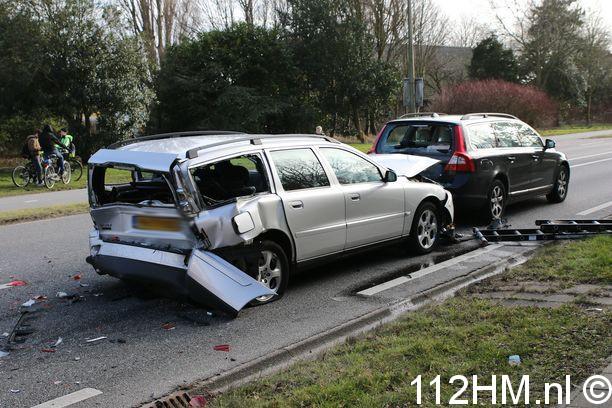 Ongeval Katwijk (3)
