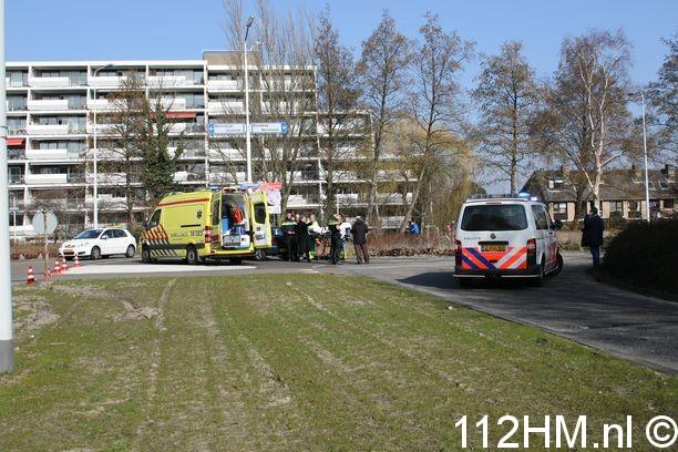 Ongeval Leiden (1)