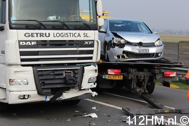 Ongeval N219 Zevenhuizen (5)