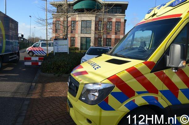 Ongeval Reeuwijk (1)