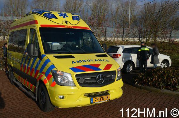 Ongeval Reeuwijk (3)