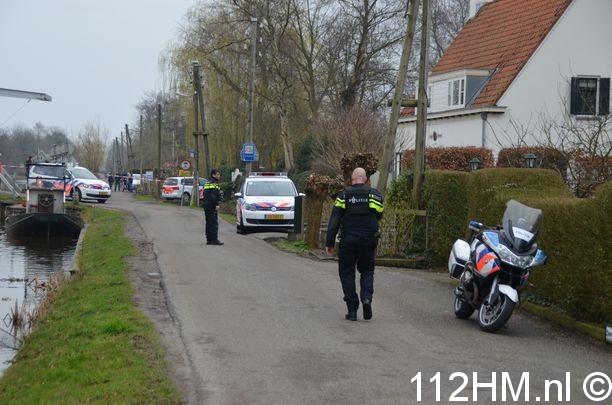 Schietpartij Ree Reeuwijk (24)