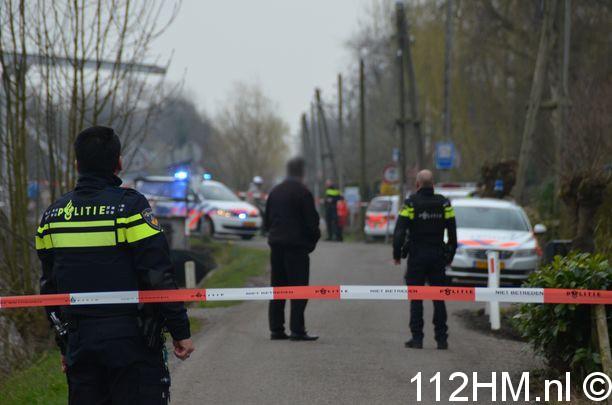 Schietpartij Ree Reeuwijk (33)