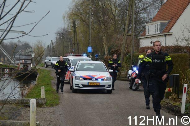 Schietpartij Ree Reeuwijk (9)