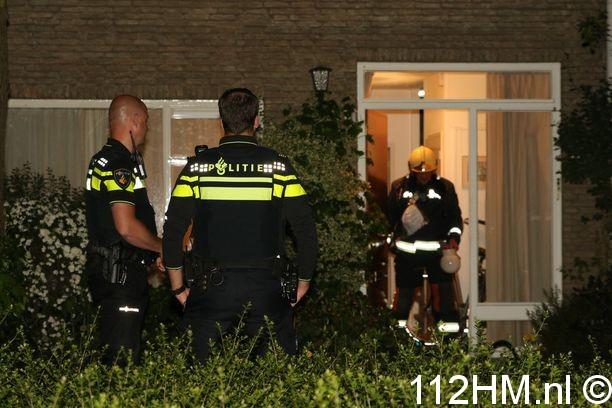 Brandgerucht Leiden (9)