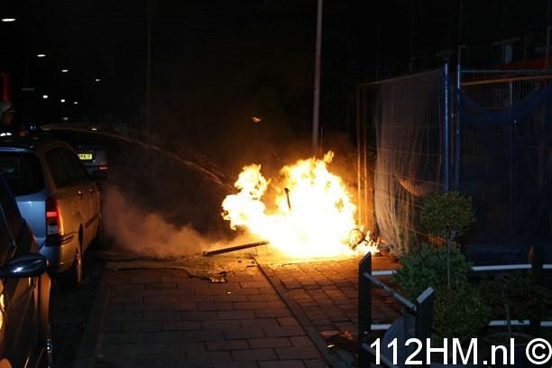 Buitenbrand Ruisdaelstraat APN (9)