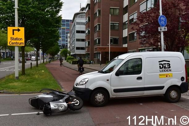 Ongeval LDN (2)