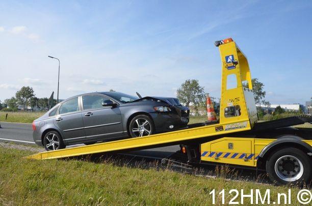 Ongeval N11 Zoeterwoude (10)