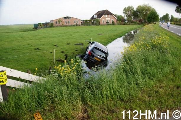 Ongeval Nieuwveen (8)