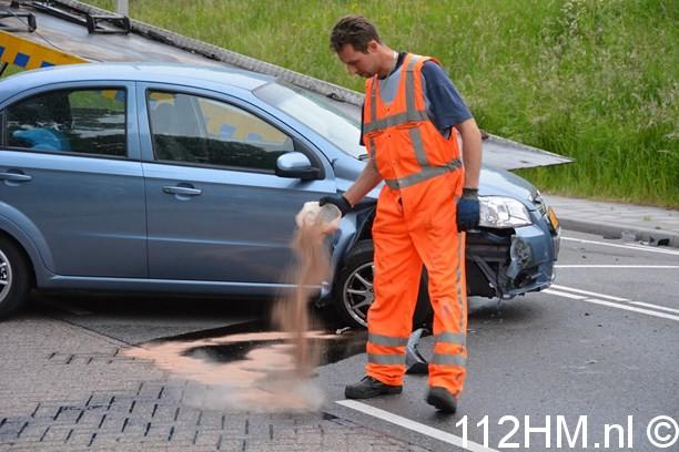 Ongeval Rotterdamseweg Gouda (10) (Kopie)