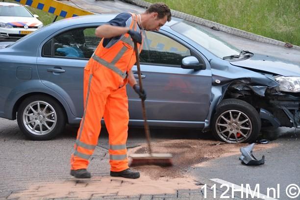 Ongeval Rotterdamseweg Gouda (11) (Kopie)