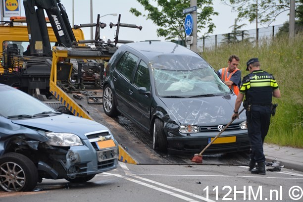 Ongeval Rotterdamseweg Gouda (15) (Kopie)