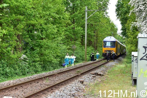 Ongeval Trein (3)