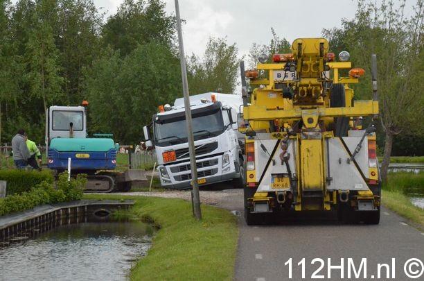 Tankwagen op kantelen Waarder (4)
