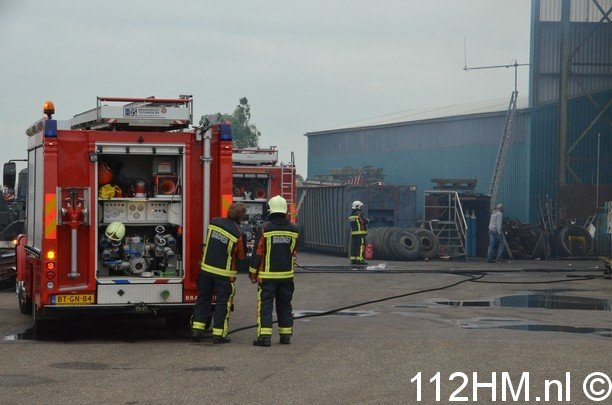 Grote brand NAY (5)