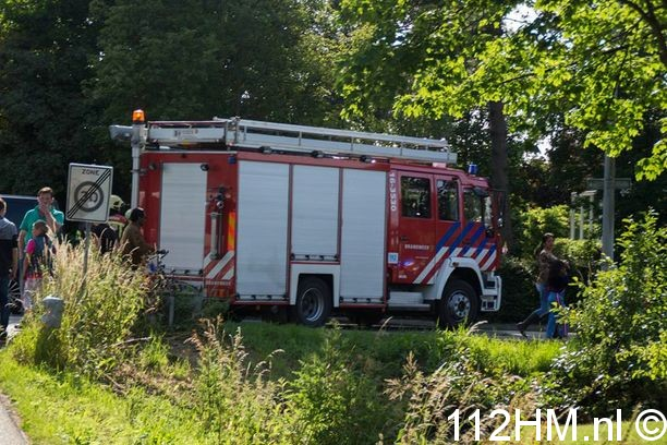 Ongeval Lekkerkerk (8)