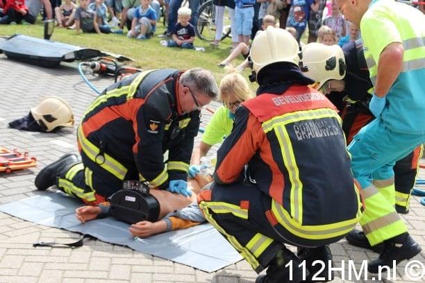 Opendag Brandweer Zevenhuizen  (18)