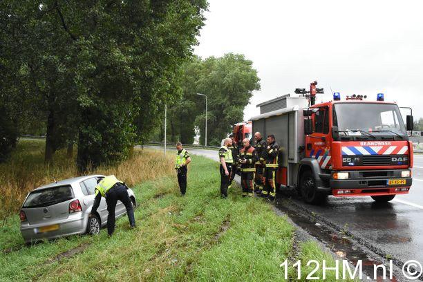 Melding voertuig te water (7)
