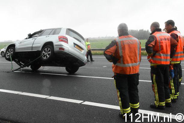 Ongeval A12 Reeuwijk (13)