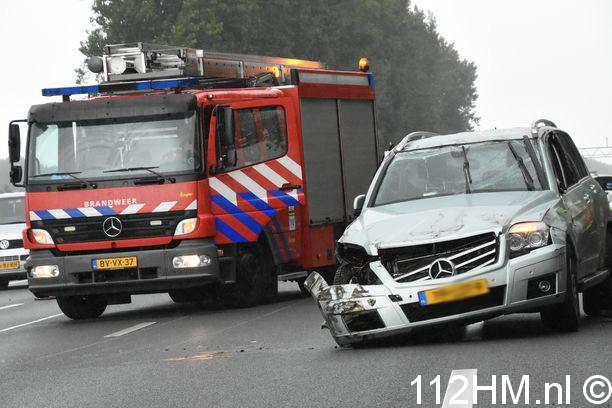 Ongeval A12 Reeuwijk (16)