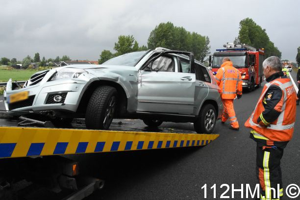 Ongeval A12 Reeuwijk (17)