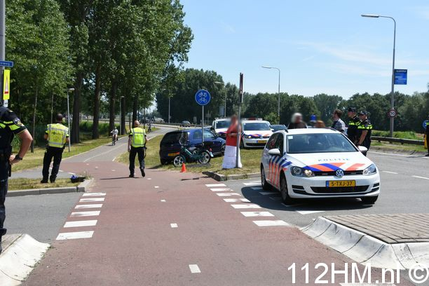 Ongeval Gouda (3)