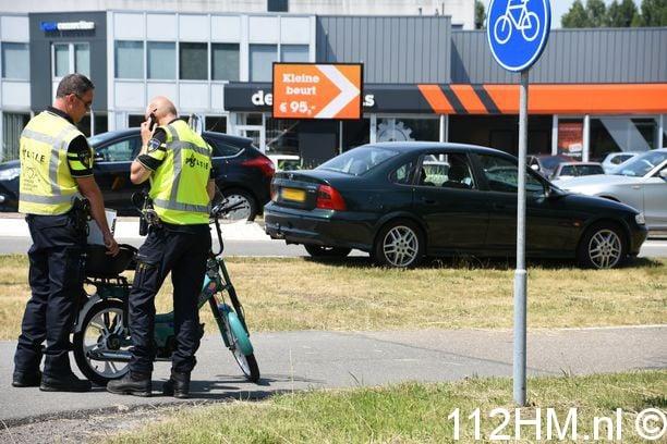 Ongeval Gouda (8)