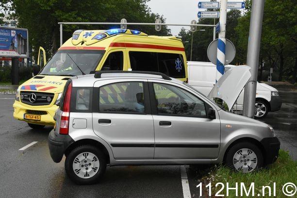 Ongeval Goudse Poort Gouda (2)