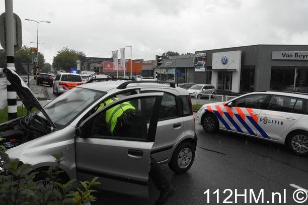 Ongeval Goudse Poort Gouda (4)