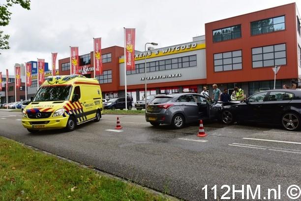 Ongeval Hoge Rijndijk ZTE (1)