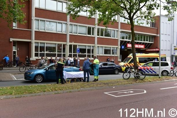 Ongeval Langegracht LDN (1)