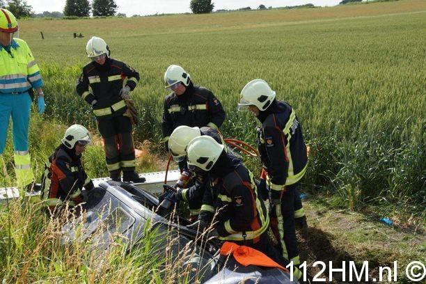 Ongeval NVN (1)