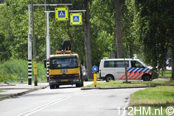 Ongeval van Reenensingel Gouda (14)