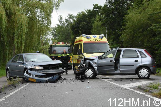 Ongeval van Reenensingel Gouda (3)
