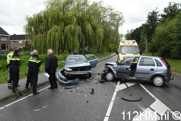 Ongeval van Reenensingel Gouda (4)