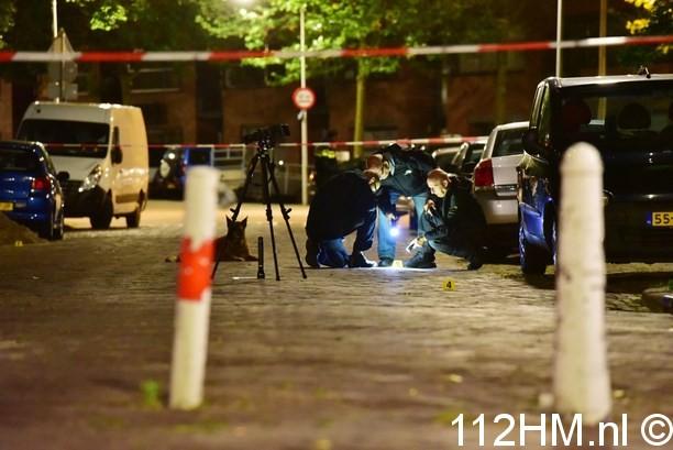 Schietpartij Leiden (10)
