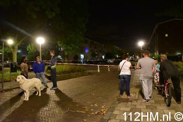 Schietpartij Leiden (7)